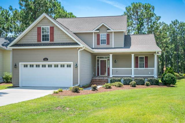 3800 Watermark Circle SE, Southport, NC 28461 (MLS #100188570) :: Destination Realty Corp.