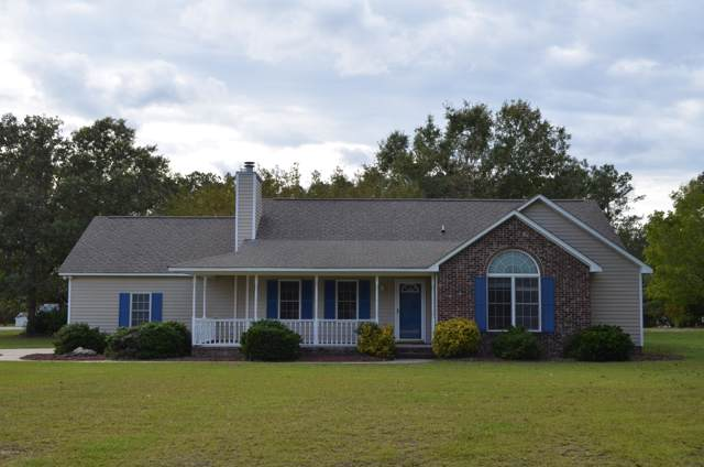 102 Bowie Court, Havelock, NC 28532 (MLS #100188577) :: RE/MAX Essential
