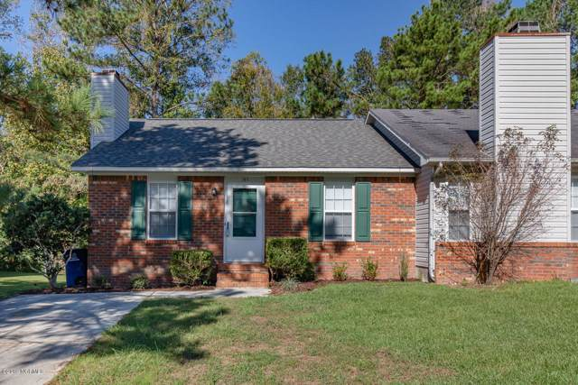 145 Brenda Drive, Jacksonville, NC 28546 (MLS #100188583) :: Destination Realty Corp.