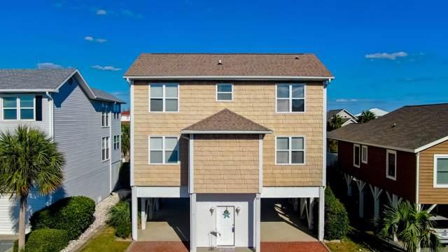 46 Newport Street, Ocean Isle Beach, NC 28469 (MLS #100188584) :: Destination Realty Corp.