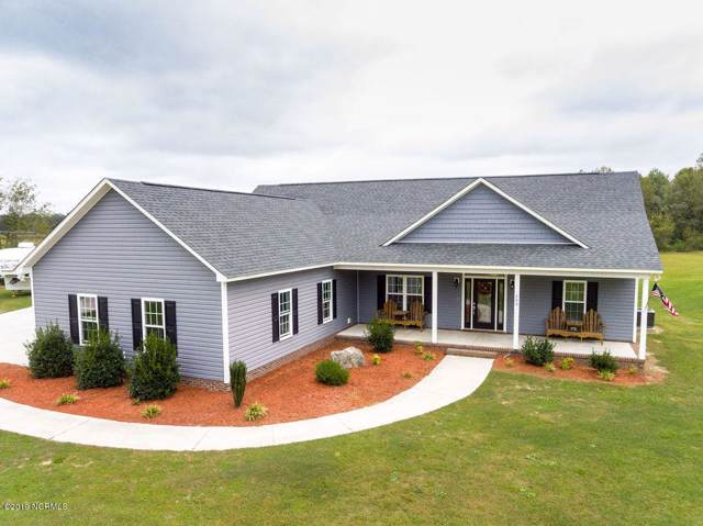 799 Fountaintown Road, Beulaville, NC 28518 (MLS #100188593) :: RE/MAX Elite Realty Group