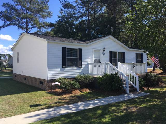 829 Watson Avenue SW, Calabash, NC 28467 (MLS #100188611) :: RE/MAX Elite Realty Group
