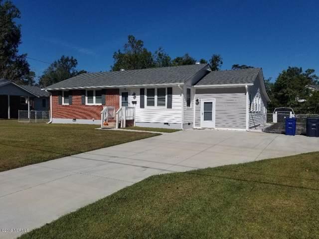 1014 Hendricks Avenue, Jacksonville, NC 28540 (MLS #100188613) :: Berkshire Hathaway HomeServices Hometown, REALTORS®