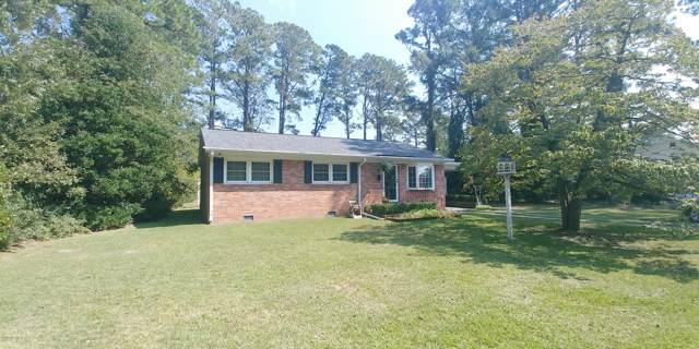 802 Pinetree Drive, New Bern, NC 28562 (MLS #100188628) :: The Pistol Tingen Team- Berkshire Hathaway HomeServices Prime Properties