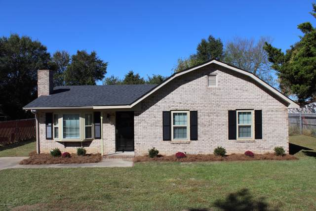 205 Terrace Court, Greenville, NC 27834 (MLS #100188650) :: Chesson Real Estate Group