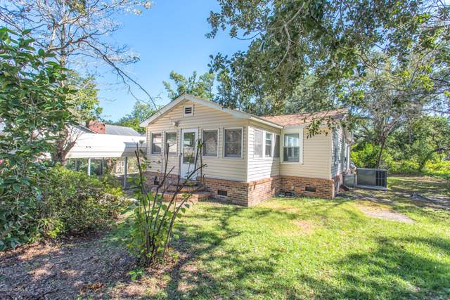 312 Sycamore Street, Wilmington, NC 28405 (MLS #100188651) :: Vance Young and Associates