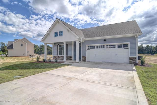 3024 Primrose Lane, Castle Hayne, NC 28429 (MLS #100188654) :: The Keith Beatty Team
