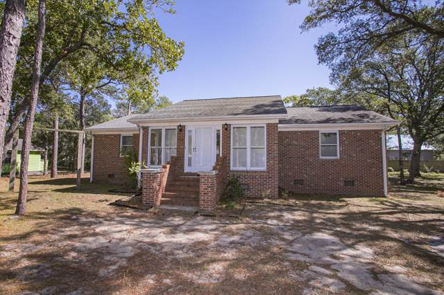 214 NE 60th Street, Oak Island, NC 28465 (MLS #100188657) :: Vance Young and Associates