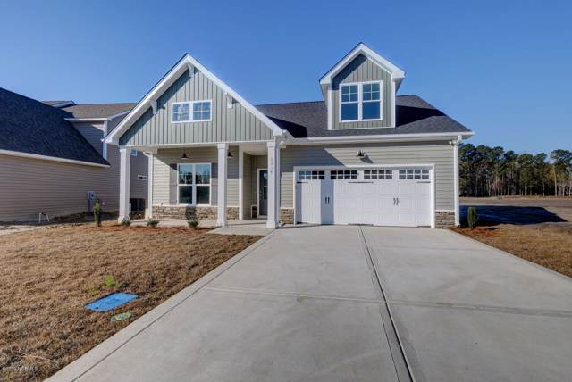 1249 Big Field Drive, Castle Hayne, NC 28429 (MLS #100188662) :: The Keith Beatty Team