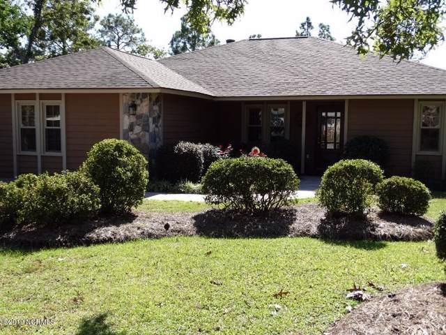 2326 Robert Hoke Road, Wilmington, NC 28412 (MLS #100188668) :: Courtney Carter Homes