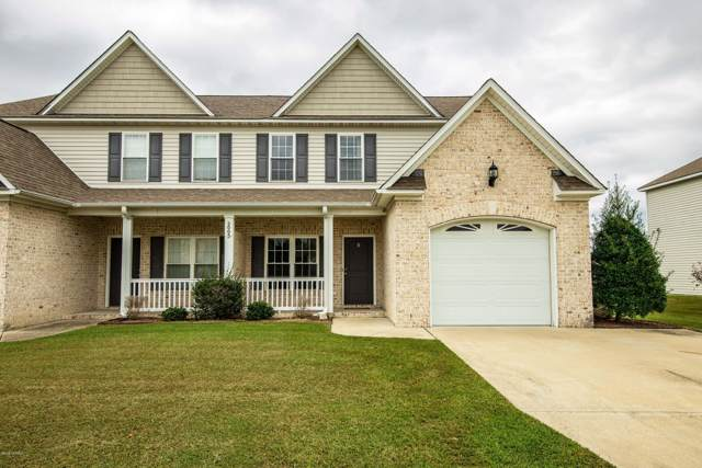 2005 Cambria Drive B, Greenville, NC 27834 (MLS #100188673) :: Chesson Real Estate Group
