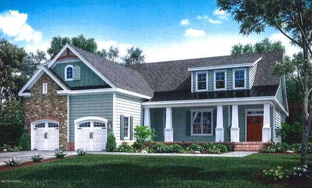 3012 Watercrest Loop, New Bern, NC 28562 (MLS #100188687) :: The Pistol Tingen Team- Berkshire Hathaway HomeServices Prime Properties