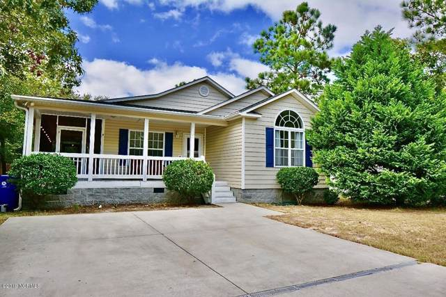 107 NE 24th Street, Oak Island, NC 28465 (MLS #100188688) :: Vance Young and Associates