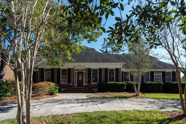 4113 Devonshire Lane, Wilmington, NC 28409 (MLS #100188690) :: RE/MAX Essential