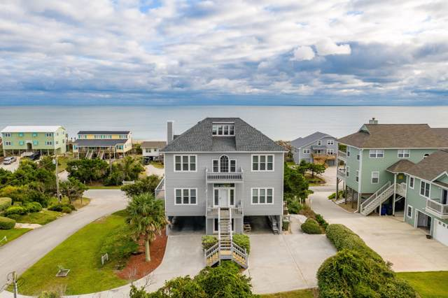 4202 Ocean Drive, Emerald Isle, NC 28594 (MLS #100188696) :: Vance Young and Associates