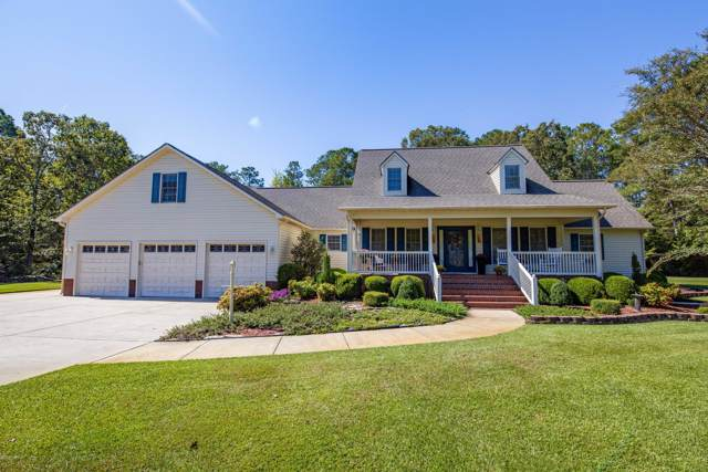 108 Drummond Place, New Bern, NC 28562 (MLS #100188697) :: The Keith Beatty Team