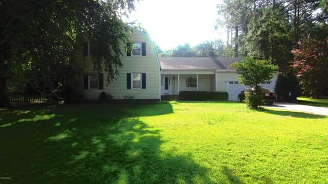 8060 Saint Andrews Drive, Laurinburg, NC 28352 (MLS #100188699) :: Castro Real Estate Team