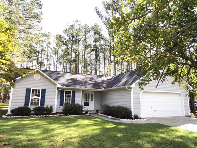 103 Estelle Court, Havelock, NC 28532 (MLS #100188703) :: RE/MAX Essential