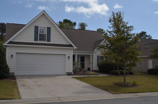 4915 Alamance Drive, Southport, NC 28461 (MLS #100188713) :: Vance Young and Associates