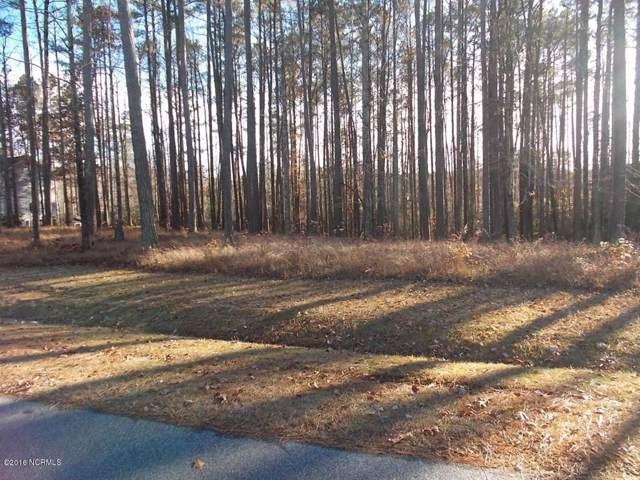 Lot 398 Neuse Drive, Chocowinity, NC 27817 (MLS #100188717) :: Castro Real Estate Team