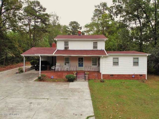 540 Us Highway 158 Business E, Littleton, NC 27850 (MLS #100188719) :: Vance Young and Associates