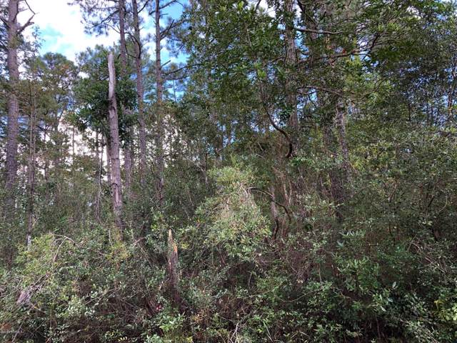 73,74,75 Robin Road, Southport, NC 28461 (MLS #100188733) :: Chesson Real Estate Group