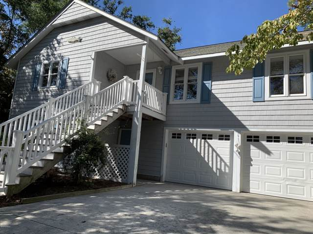 7304 Archers Creek Drive, Emerald Isle, NC 28594 (MLS #100188735) :: Barefoot-Chandler & Associates LLC
