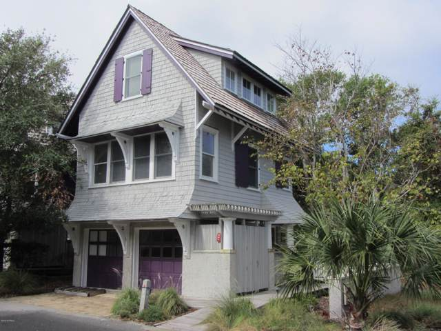 19 Sumners Crescent, Bald Head Island, NC 28461 (MLS #100188742) :: Chesson Real Estate Group