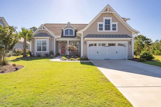 255 Twining Rose Lane, Holly Ridge, NC 28445 (MLS #100188753) :: Berkshire Hathaway HomeServices Hometown, REALTORS®