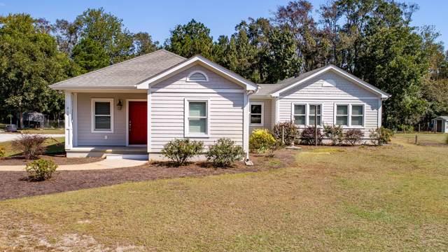 910 Roberts Road, Newport, NC 28570 (MLS #100188754) :: Courtney Carter Homes