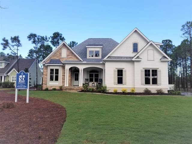 3854 Fairhaven Drive, Southport, NC 28461 (MLS #100188759) :: Chesson Real Estate Group