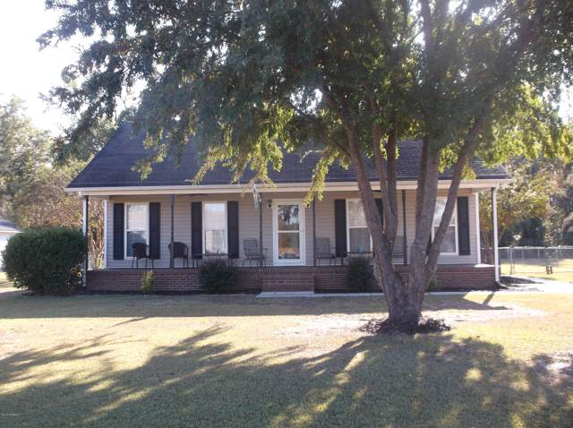 14801 Blue Woods Road, Laurinburg, NC 28352 (MLS #100188761) :: RE/MAX Essential