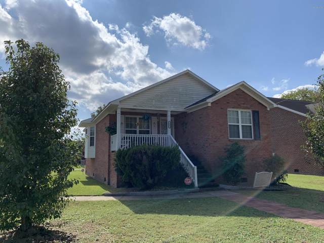 323 W Martin Luther King Jr Drive, Washington, NC 27889 (MLS #100188765) :: Courtney Carter Homes