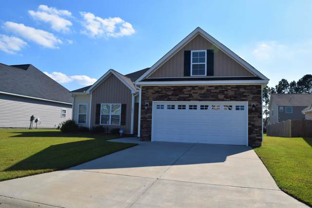 841 Emerald Park Drive, Winterville, NC 28590 (MLS #100188772) :: RE/MAX Essential