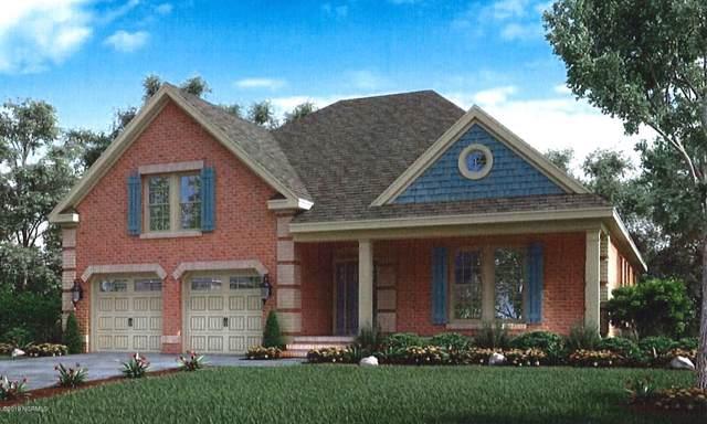 3011 Watercrest Loop, New Bern, NC 28562 (MLS #100188776) :: Castro Real Estate Team