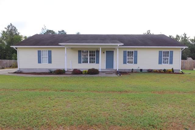 193 Liberty Park Road, Jacksonville, NC 28540 (MLS #100188779) :: Chesson Real Estate Group