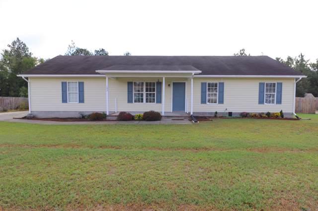 193 Liberty Park Road, Jacksonville, NC 28540 (MLS #100188779) :: Courtney Carter Homes