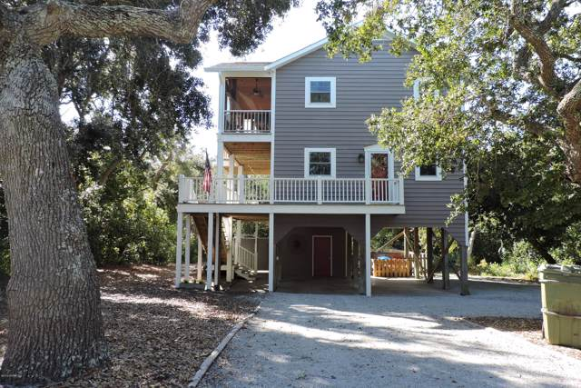 107 Rip Tide Court, Emerald Isle, NC 28594 (MLS #100188792) :: Courtney Carter Homes