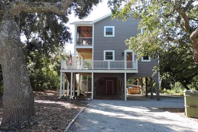 107 Rip Tide Court, Emerald Isle, NC 28594 (MLS #100188792) :: Barefoot-Chandler & Associates LLC