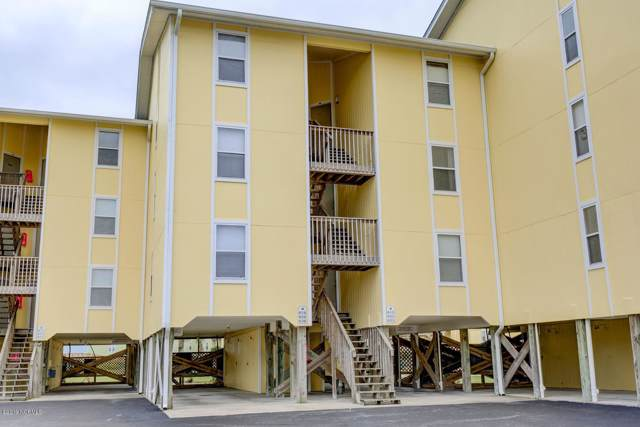 918 N New River Drive #636, Surf City, NC 28445 (MLS #100188794) :: RE/MAX Essential