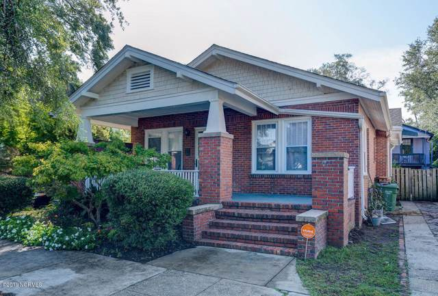 810 Chestnut Street, Wilmington, NC 28401 (MLS #100188795) :: RE/MAX Essential