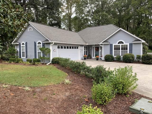 34 Gate 8, Carolina Shores, NC 28467 (MLS #100188798) :: Courtney Carter Homes
