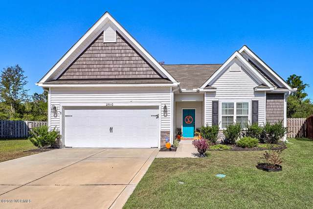 2510 Snowbell Court, Leland, NC 28451 (MLS #100188804) :: The Pistol Tingen Team- Berkshire Hathaway HomeServices Prime Properties