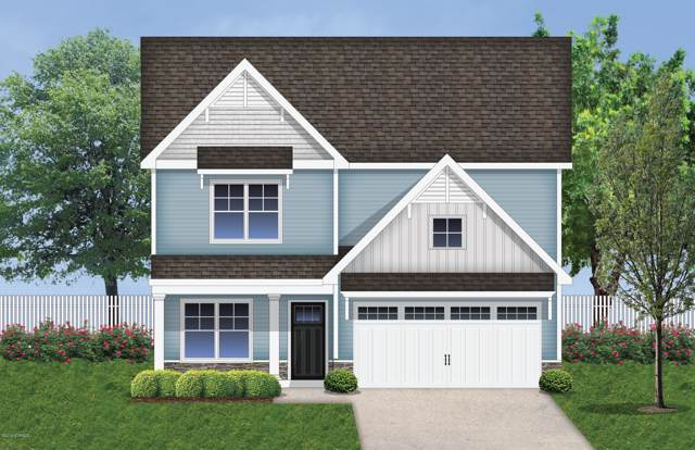 6261 Sweet Gum Drive, Wilmington, NC 28409 (MLS #100188808) :: Vance Young and Associates