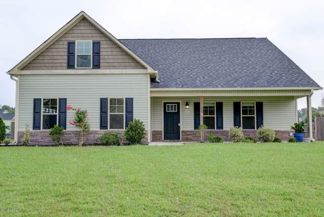 100 Pembury Way, Richlands, NC 28574 (MLS #100188822) :: The Keith Beatty Team