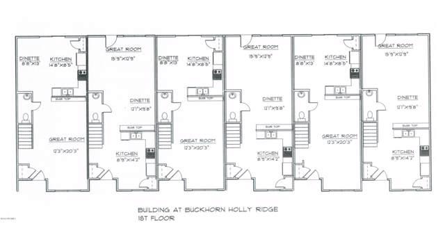 Lot 11-2 Tbd, Holly Ridge, NC 28445 (MLS #100188826) :: Lynda Haraway Group Real Estate