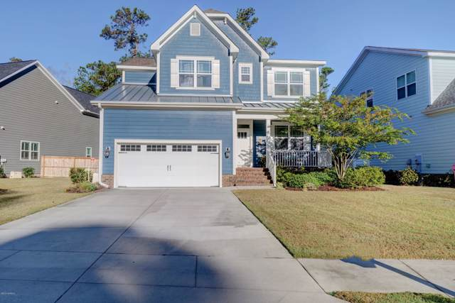 611 Belhaven Drive, Wilmington, NC 28411 (MLS #100188829) :: Vance Young and Associates