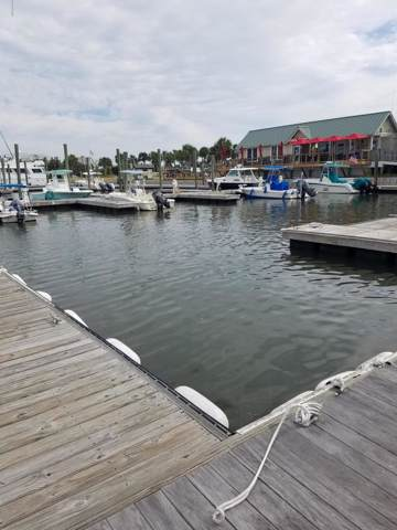 S 8 Bhi Boat Slip S 8, Bald Head Island, NC 28461 (MLS #100188832) :: The Chris Luther Team