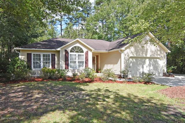 4303 Gatewood Court, Wilmington, NC 28405 (MLS #100188834) :: CENTURY 21 Sweyer & Associates