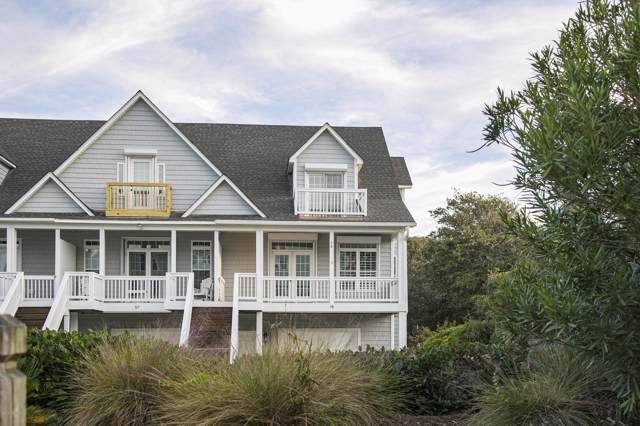 98 Foxfire Lane #1, Caswell Beach, NC 28465 (MLS #100188837) :: Chesson Real Estate Group